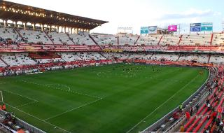 Sevilla vs Athletic de Bilbao