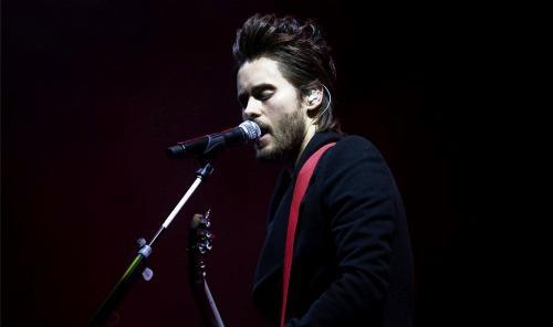 30 Seconds To Mars Cape Town