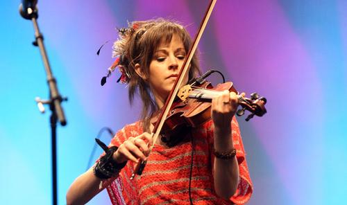 Lindsey Stirling Paris