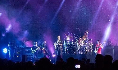 Dave Matthews Band Cologne