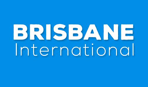 Brisbane International - Friday Day Session