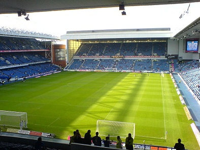 Rangers v Inverness