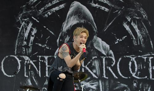 One Ok Rock Seoul