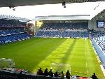 Rangers v Ross County