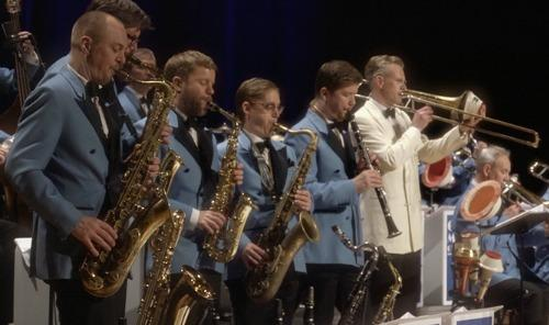 The Original Glenn Miller Orchestra Barcelona