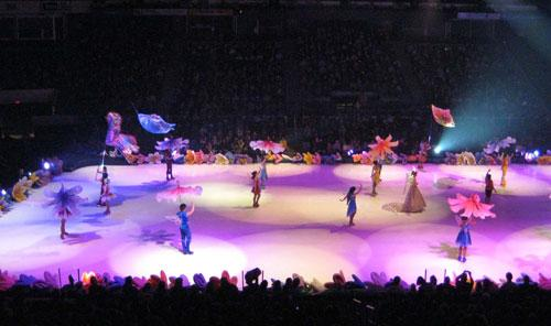 Disney on Ice Mexico