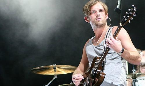 Kings of Leon Cologne