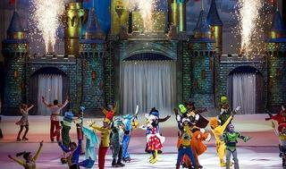 Disney on Ice Brisbane