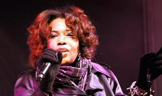 Macy Gray Paris