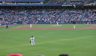 Washington Nationals Road Games