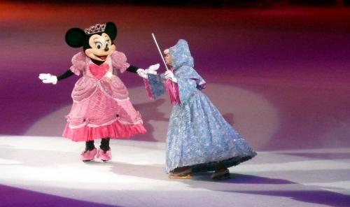 Disney on Ice Buenos Aires
