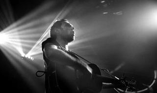 James Vincent McMorrow Sydney