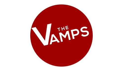 The Vamps Milan