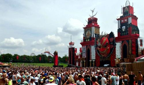 Defqon 1 Chile