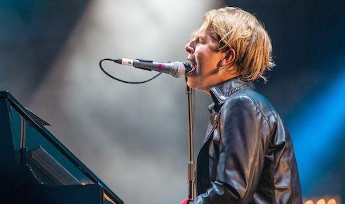 Tom Odell Poznan