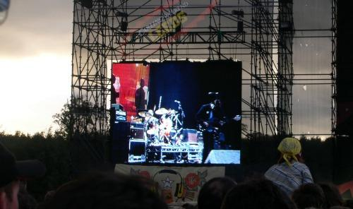 The Libertines Mexico