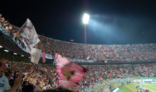 Palermo - AS Rom