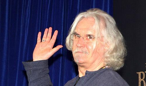 Billy Connolly Sydney
