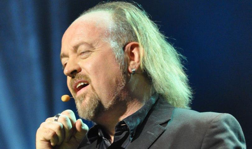 Bill Bailey Singapore