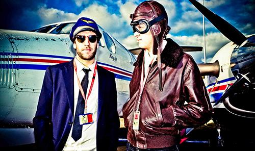 Flight Facilities Brisbane
