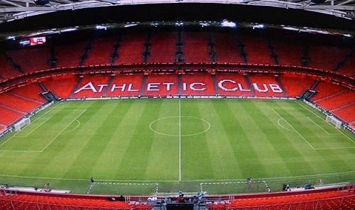 Athletic de Bilbao vs Alavés