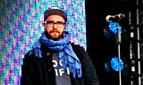 Mark Forster Munich