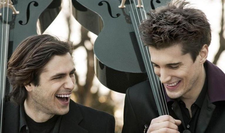 2Cellos Melbourne все цены