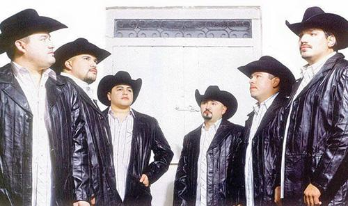 Intocable Monterrey
