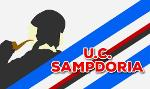 Sampdoria Genua - SCC Neapel