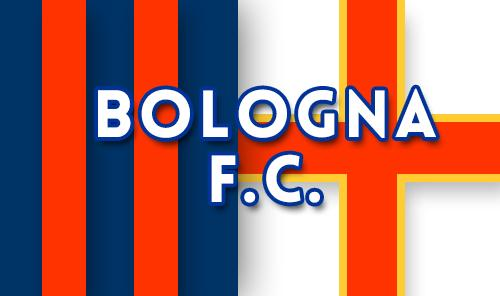 Bologna - AS Rom