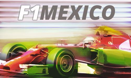 3 Day Pass - F1 Mexico