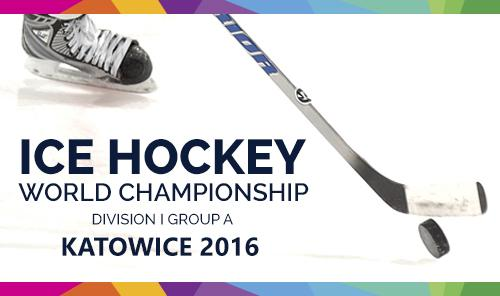 Ice Hockey World Championship IA