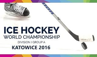 Ice Hockey World Championship 1A