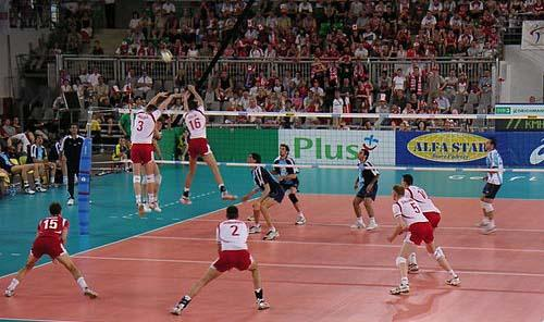 CEV Final Four Men's Champions League
