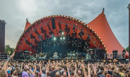 Roskilde Festival 2017 - Saturday