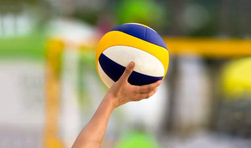 Olympic Games - Rio 2016: Volleyball