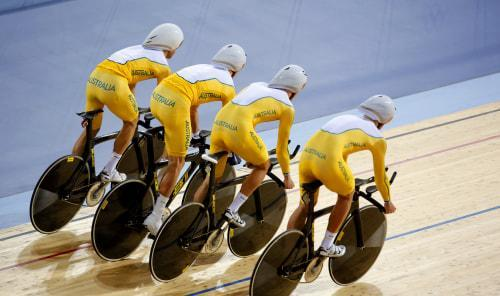 Track Cycling Olympic Games Rio 2016 - 15/08 10:00H