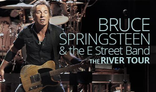 Bruce Springsteen Coventry