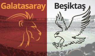 Galatasaray - Besiktas