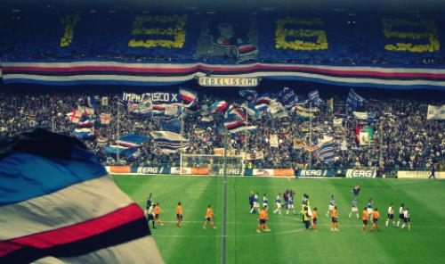 Sampdoria x Inter