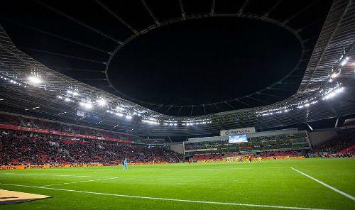Bayer Leverkusen - AS Monaco