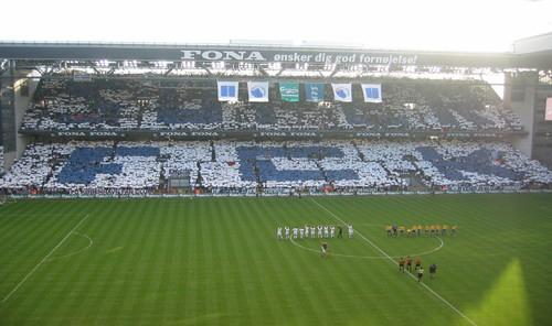 FC Copenhagen vs Leicester City