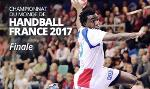 Final IHF Men's Handball World Championship 2017