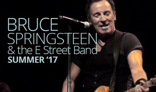 Bruce Springsteen Brisbane