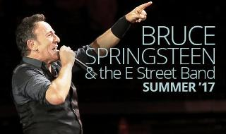 Bruce Springsteen Hunter Valley