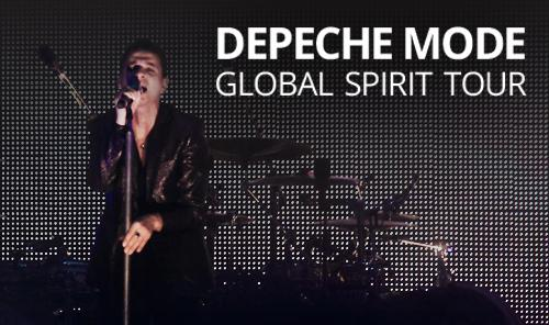 Depeche Mode Berlin
