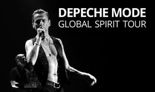 Depeche Mode Nizza
