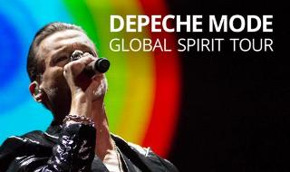 Depeche Mode Antwerp
