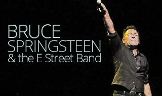 Bruce Springsteen Melbourne