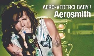 Rock Fest Barcelona 2017 - Aerosmith